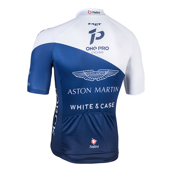 ONE PRO CYCLING - Maglia MC 2018